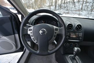 2014 Nissan Rogue Select S Naugatuck, Connecticut 18