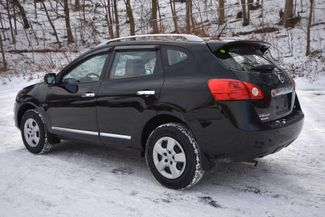 2014 Nissan Rogue Select S Naugatuck, Connecticut 2