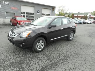 2014 Nissan Rogue Select S New Windsor, New York 2