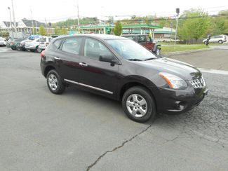 2014 Nissan Rogue Select S New Windsor, New York 7