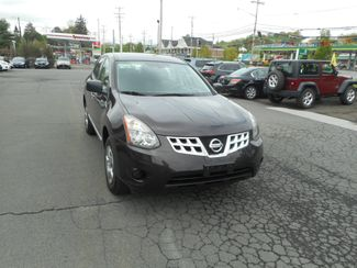 2014 Nissan Rogue Select S New Windsor, New York 8