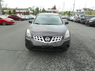 2014 Nissan Rogue Select S New Windsor, New York 9