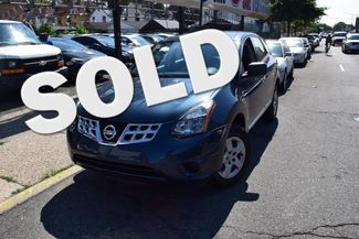 2014 Nissan Rogue Select S Richmond Hill, New York