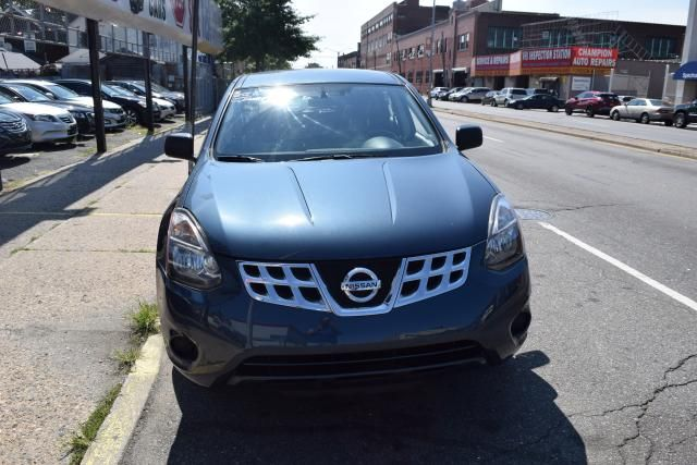 2014 Nissan Rogue Select S Richmond Hill, New York 2