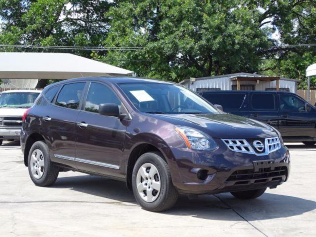 2014 Nissan Rogue Select S San Antonio , Texas 0