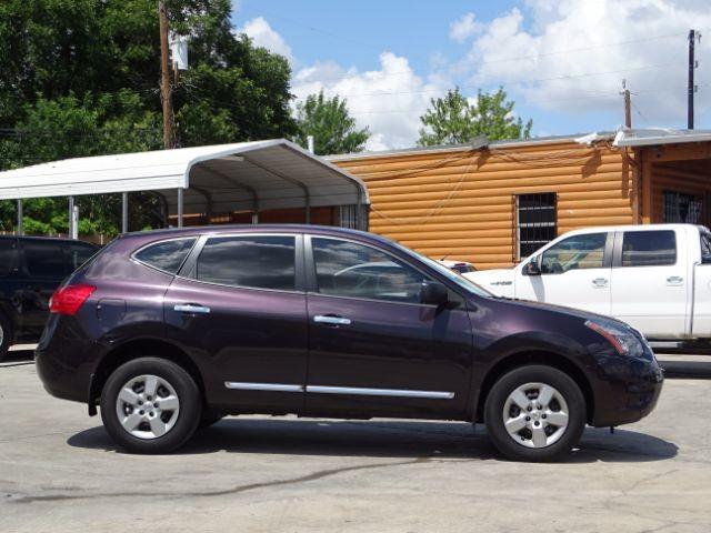 2014 Nissan Rogue Select S San Antonio , Texas 1