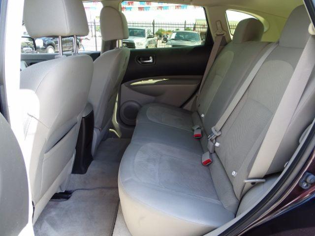 2014 Nissan Rogue Select S San Antonio , Texas 13