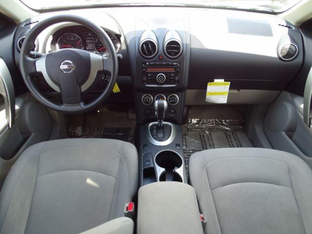 2014 Nissan Rogue Select S San Antonio , Texas 15