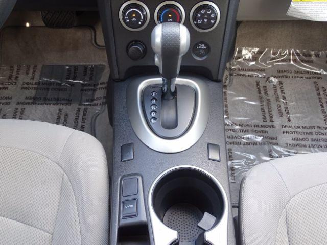 2014 Nissan Rogue Select S San Antonio , Texas 17