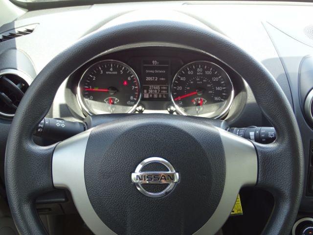 2014 Nissan Rogue Select S San Antonio , Texas 18