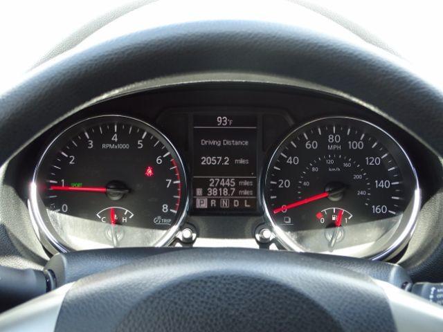 2014 Nissan Rogue Select S San Antonio , Texas 19