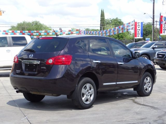 2014 Nissan Rogue Select S San Antonio , Texas 2