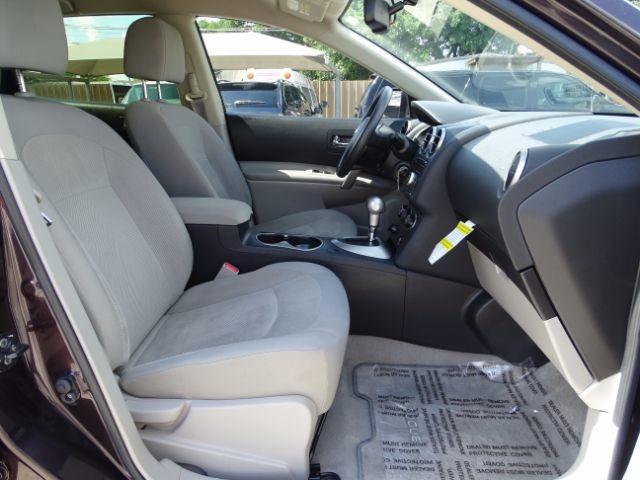 2014 Nissan Rogue Select S San Antonio , Texas 24
