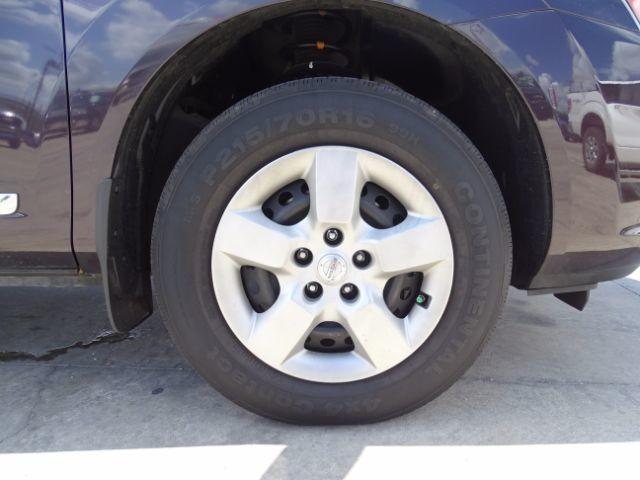 2014 Nissan Rogue Select S San Antonio , Texas 27