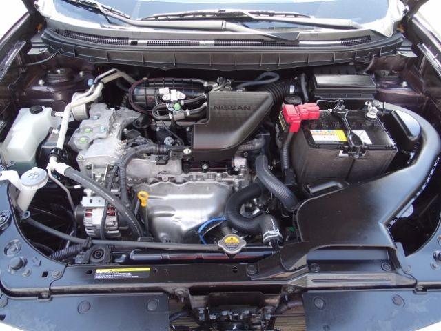 2014 Nissan Rogue Select S San Antonio , Texas 28