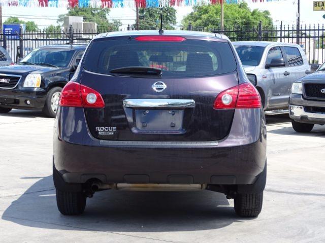 2014 Nissan Rogue Select S San Antonio , Texas 3