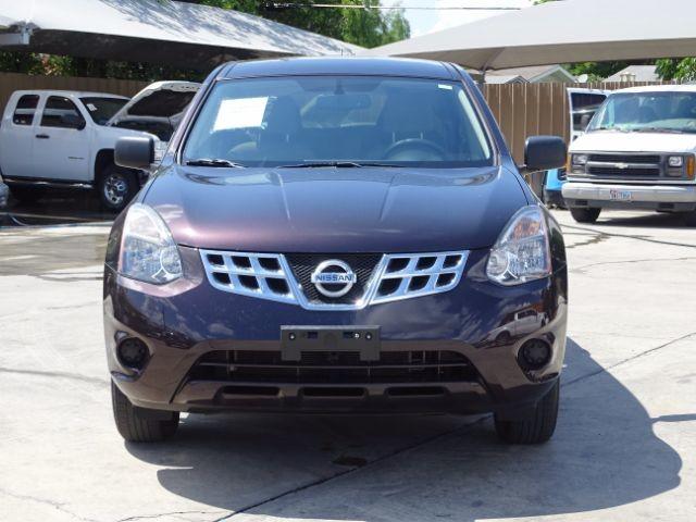 2014 Nissan Rogue Select S San Antonio , Texas 7