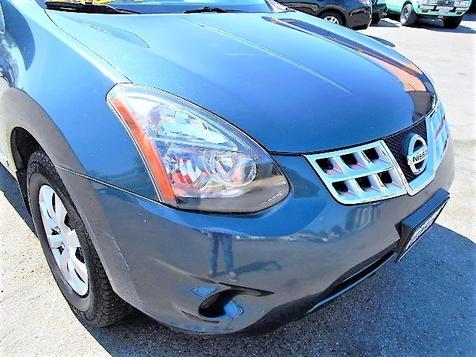 2014 Nissan Rogue Select S | Santa Ana, California | Santa Ana Auto Center in Santa Ana, California