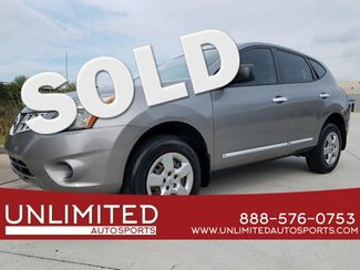 2014 Nissan Rogue Select in Tampa, FL