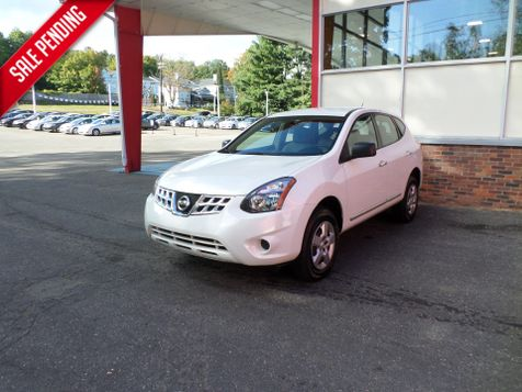 2014 Nissan Rogue Select S in WATERBURY, CT