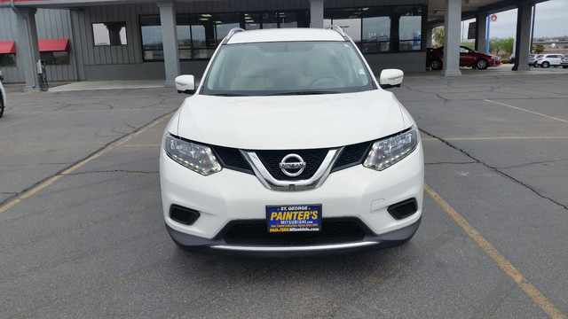 2014 Nissan Rogue SV St. George, UT 1