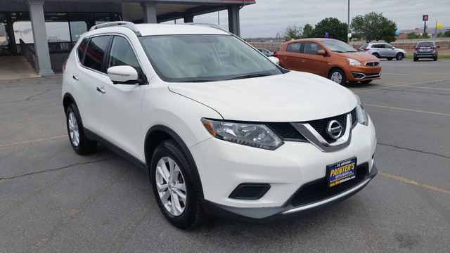 2014 Nissan Rogue SV St. George, UT 0