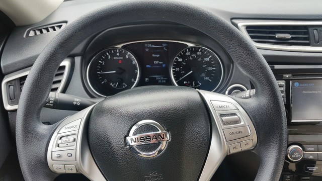 2014 Nissan Rogue SV St. George, UT 24