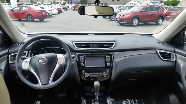 2014 Nissan Rogue SV St. George, UT 23