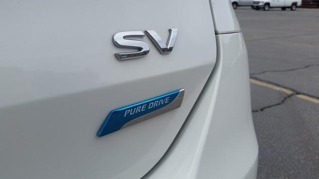 2014 Nissan Rogue SV St. George, UT 5