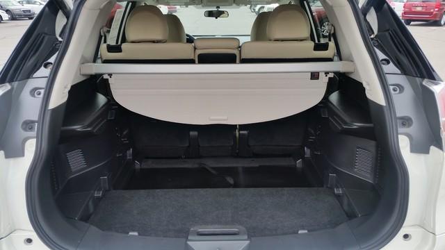 2014 Nissan Rogue SV St. George, UT 7