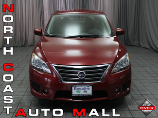 2014 Nissan Sentra SR in Akron, OH