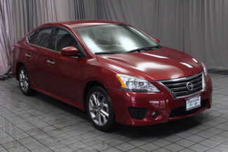 2014 Nissan Sentra SR  city OH  North Coast Auto Mall of Akron  in Akron, OH