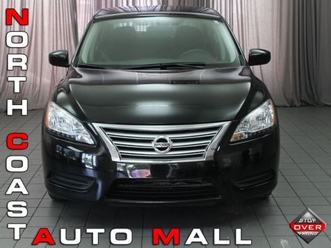 2014 Nissan Sentra SV in Akron, OH