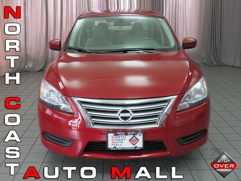 2014 Nissan Sentra S in Akron, OH
