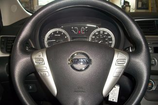 2014 Nissan Sentra SV Bentleyville, Pennsylvania 8