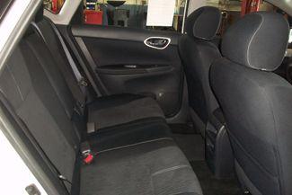 2014 Nissan Sentra SV Bentleyville, Pennsylvania 16