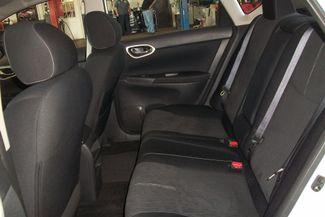 2014 Nissan Sentra SV Bentleyville, Pennsylvania 17