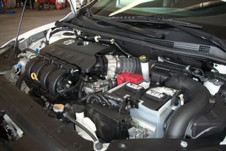 2014 Nissan Sentra SV Bentleyville, Pennsylvania 21