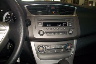 2014 Nissan Sentra SV Bentleyville, Pennsylvania 9
