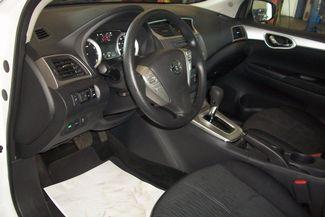 2014 Nissan Sentra SV Bentleyville, Pennsylvania 10