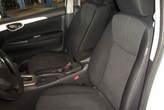 2014 Nissan Sentra SV Bentleyville, Pennsylvania 11