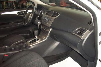 2014 Nissan Sentra SV Bentleyville, Pennsylvania 13