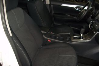 2014 Nissan Sentra SV Bentleyville, Pennsylvania 14