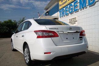 2014 Nissan Sentra SV Bentleyville, Pennsylvania 44