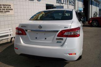 2014 Nissan Sentra SV Bentleyville, Pennsylvania 40