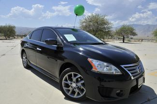 2014 Nissan Sentra in Cathedral City, CA