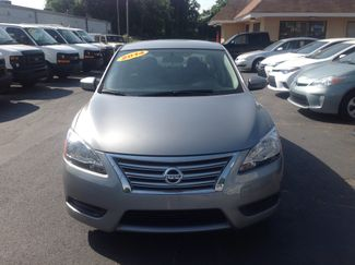 2014 Nissan Sentra S  city NC  Palace Auto Sales   in Charlotte, NC