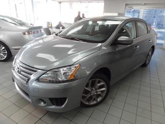 2014 Nissan Sentra SR Chicago, Illinois 4