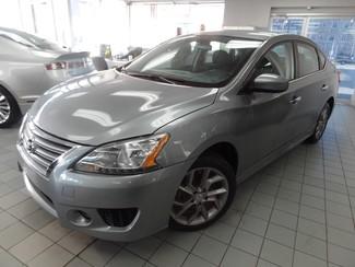 2014 Nissan Sentra SR Chicago, Illinois 5