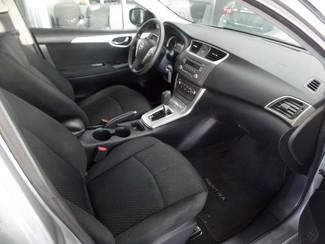 2014 Nissan Sentra SR Chicago, Illinois 17